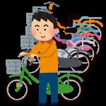 自転車屋のアルバイトの仕事内容と体験談!大変なことはどんなこと?