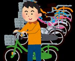 自転車販売のアルバイト