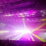 コンサート・スタッフのアルバイトの仕事内容と体験談!女性もOK