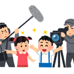 TV番組制作アシスタントのアルバイト体験談!テレビの仕事はやりがいが大きい