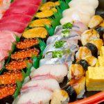 回転寿司の調理場(キッチン)のアルバイトの仕事内容と体験談