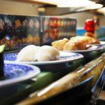回転寿司のホール・レジのアルバイトの体験談!出会いがあるバイト