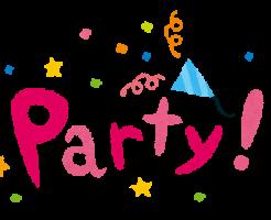 パーティーコンパニオンのバイト