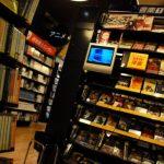 レンタルDVD・CD店のアルバイトの仕事内容と体験談